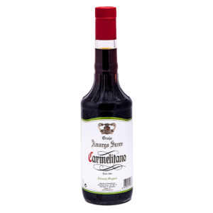 Amargo-sueco-licor-Carmelitano