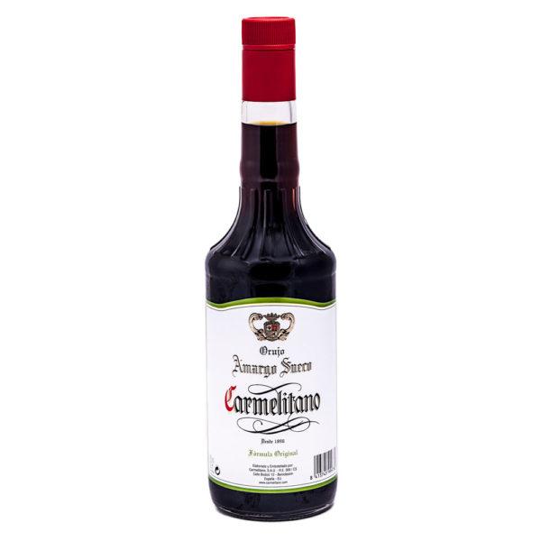 Amargo Sueco botella
