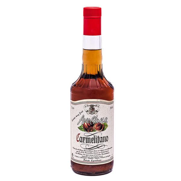Carmelitano Hazelnut Liqueur