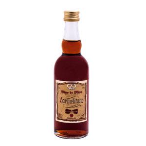 Carmelitano-miniatura-vino-de-misa