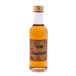 Carmelitano-licor-carmelitano-miniatura