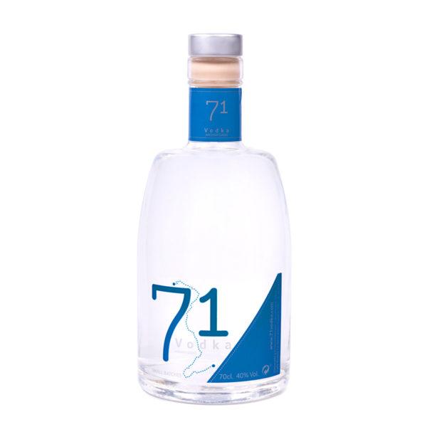 71 VODKA – VODKA PREMIUM